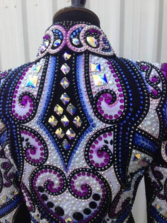 Lindsey James...beautiful details!!