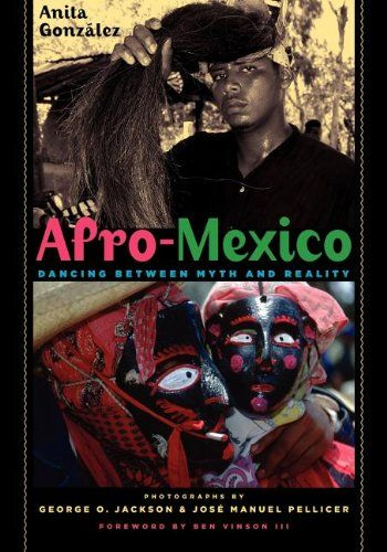 Book Description Publication Date 15 Nov 2011 This study of African-based dance in Mexico explores the influence of African people and their cultural