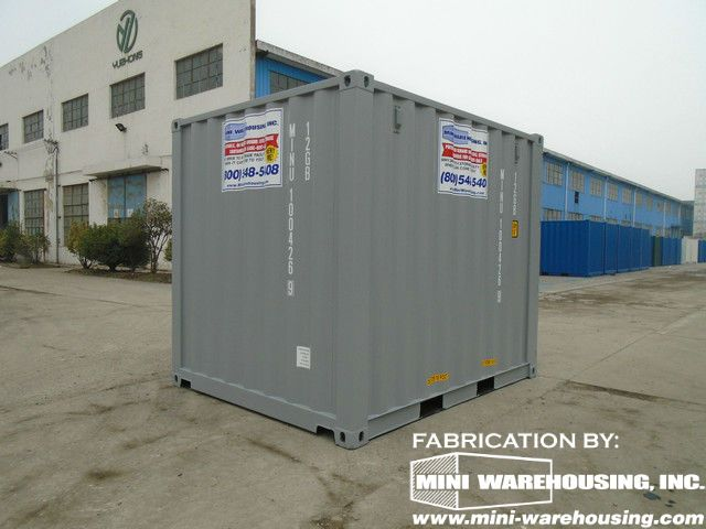 Pin By Miniwarehousing On Storage Containers Portable Storage Storage Containers Storage