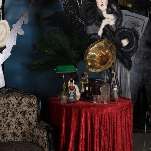 Jazz Club Party Decorations