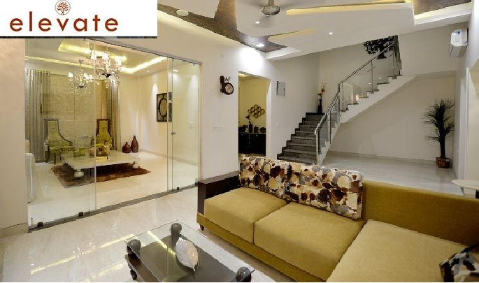 Quality Greenery And Class In Consicent Hines Elevate Gurgaon Interior Designers In Hyderabad Interior Design Services House Interior