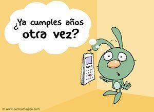 Tarjetas animadas de Cumpleaños para enviar y compartir gratis - CorreoMagico.com
