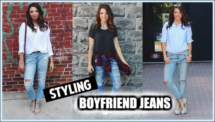 #boyfriendjeans #style #denim #summer