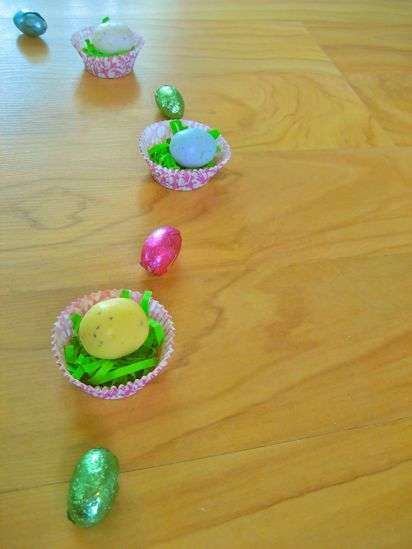 10 Best Easter Egg Hunts for All Ages ~ Indoors or out... check them out, such fun ideas!