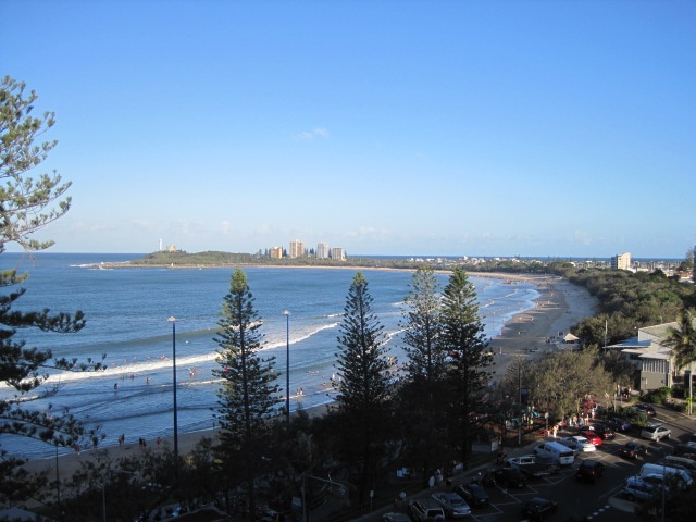 Mooloolaba Beach - My Fav Beach On The Sunshine Coast, Australia