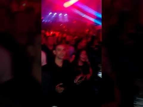 Grant Cardone Dancing At Light Night Club 10X Growth Con 2018