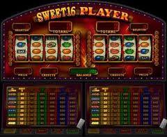 sweet16player 1 van de best gespeelde spelen op onze website