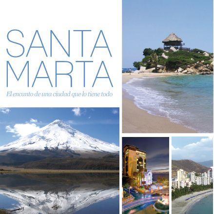 Santa Marta en Magdalena, El encanto de una ciudad que lo tiene todo http://www.inkomoda.com/santa-marta-el-encanto-de-una-ciudad-que-lo-tiene-todo/