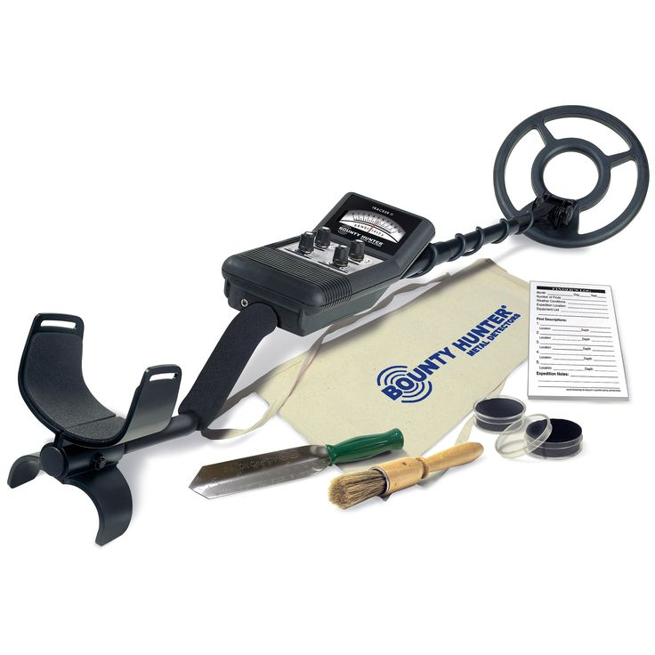 Have to have it. Bounty Hunter Archeology Pro Metal Detector Package $149.99