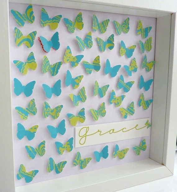 Hey, I found this really awesome Etsy listing at http://www.etsy.com/listing/70651095/handmade-paper-art-butterflies-keepsake