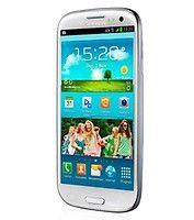 Samsung Galaxy S3 4G -puhelin, valkoinen | Matkapuhelimet | Hobby Hall