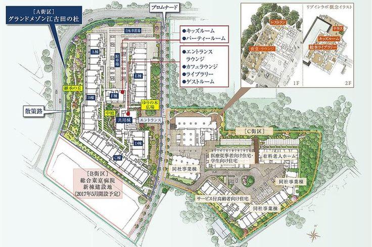 【SUUMO】フォトギャラリー - グランドメゾン江古田の杜   新築マンション物件情報
