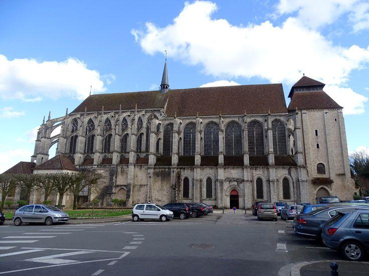 Eglise Saint Pierre, Chartres