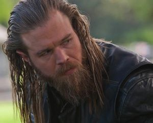 Opie from SOA died two episodes ago.... he was probably the most developed character on the show in my opinion ... yo.