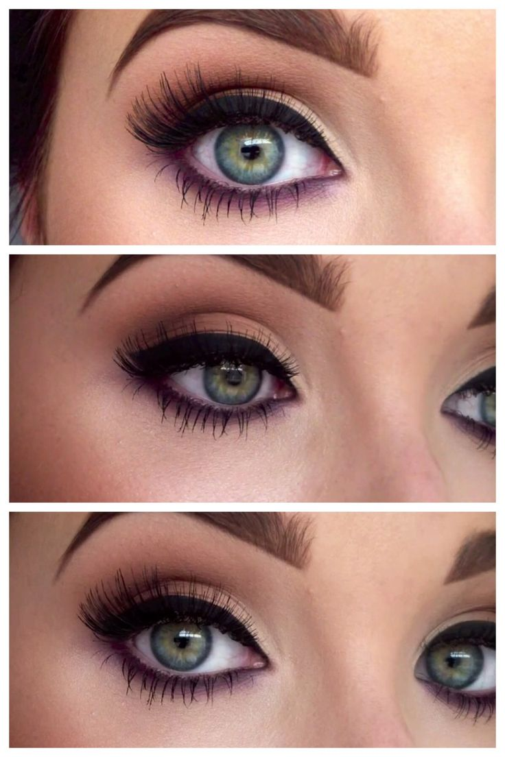 Purple Eyeshadow Tutorial: 25+ Best Ideas About Purple Eyeliner On Pinterest