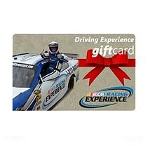 """NASCAR Racing Experience """"DRIVE Package"""""""