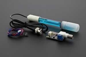 PH meter(SKU: SEN0161) - Robot Wiki