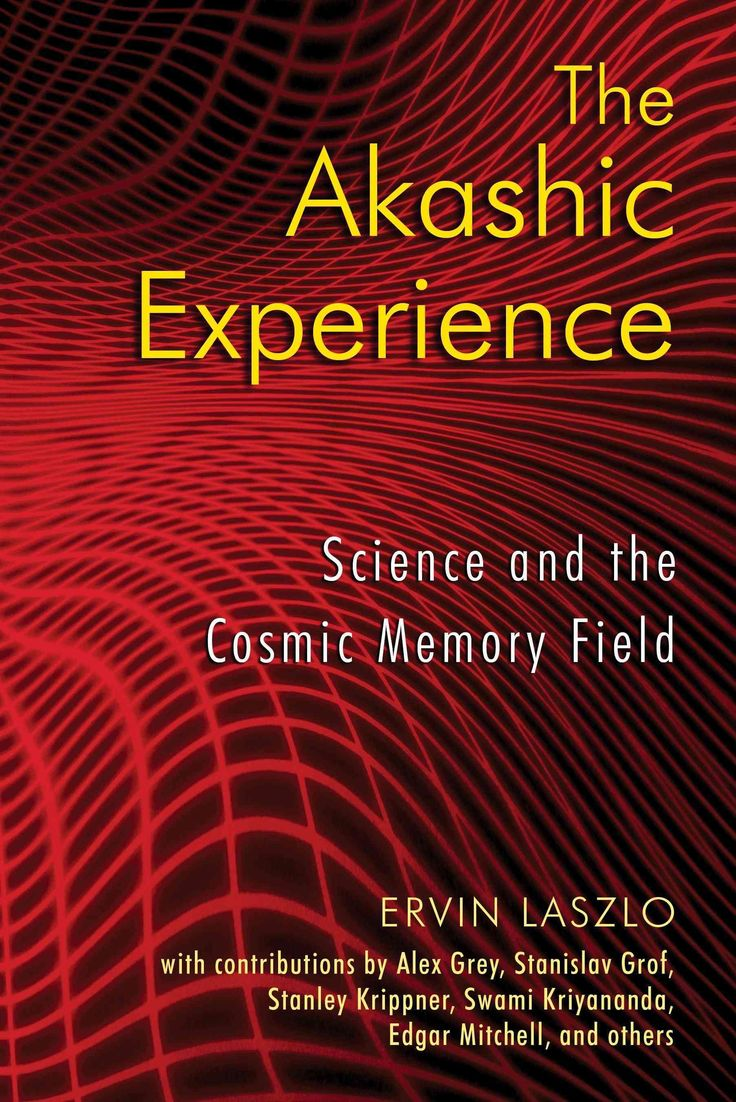 Firsthand testimonies by 20 leaders in culture and science of their interactions with the Akashic field Provides important evidence for the authenticity of nonmaterial contact that human beings have w
