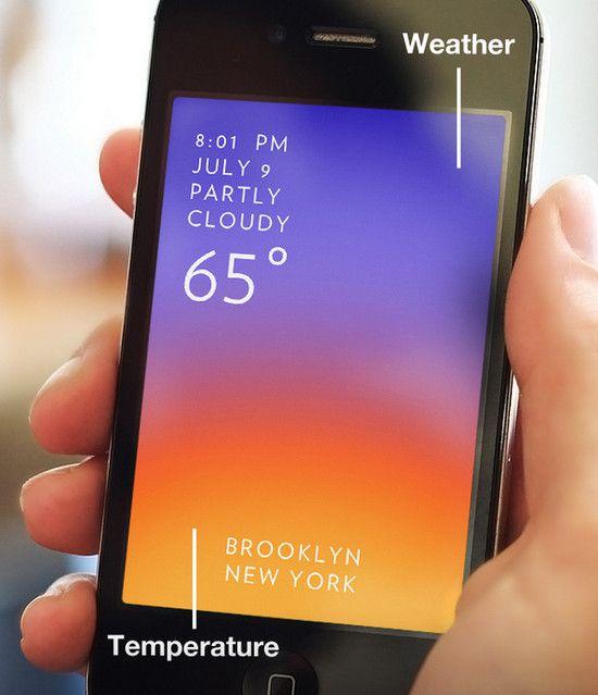 Solar - iOS App and UI Design by Kuro Interactive