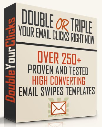 Double or Triple Your Email CTR On Your Next Mailing