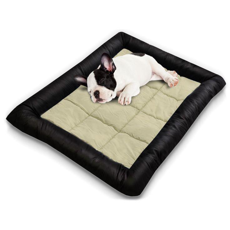 die besten 17 ideen zu gro e hundebetten auf pinterest. Black Bedroom Furniture Sets. Home Design Ideas