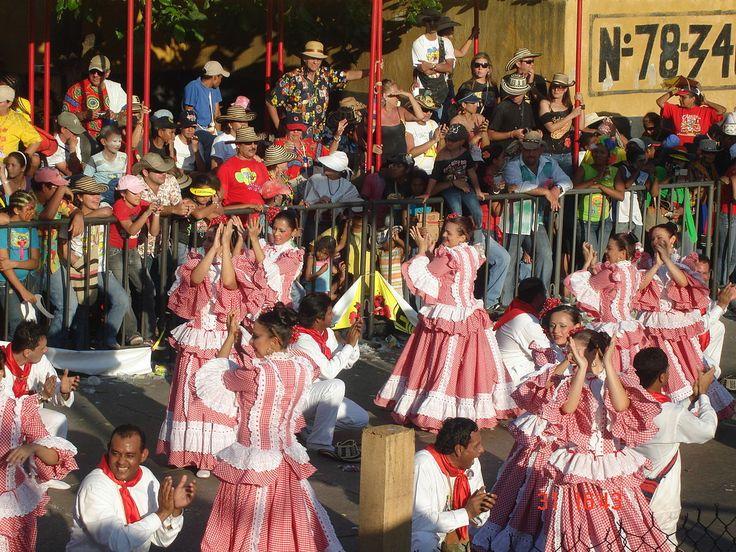 Carnaval de Barranquilla Wikipedia, la enciclopedia