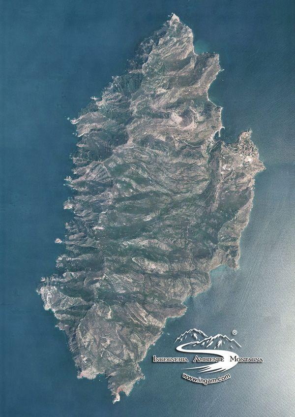Isola di Capraia   #TuscanyAgriturismoGiratola