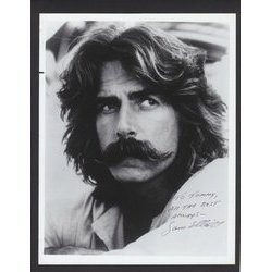 Love Sam elliot