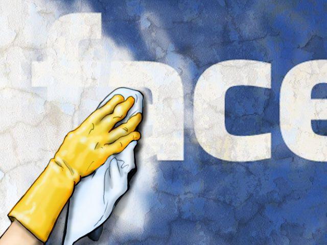 Facebook Account löschen - so steinig ist der Weg!