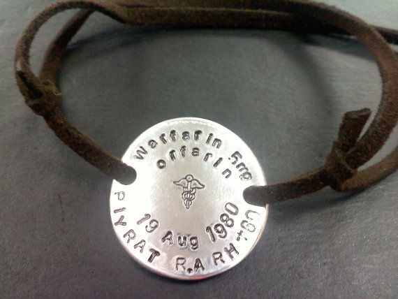 Brand new 44 best Medical Alert Jewelry images on Pinterest | Medical alert  YS82