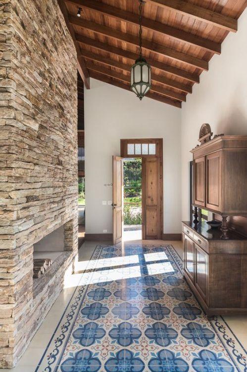 Shantidheva interni nel 2019 casas de campo casas e for Tende casa minimalista
