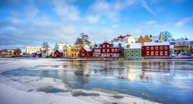 Eskilstuna, #Sweden