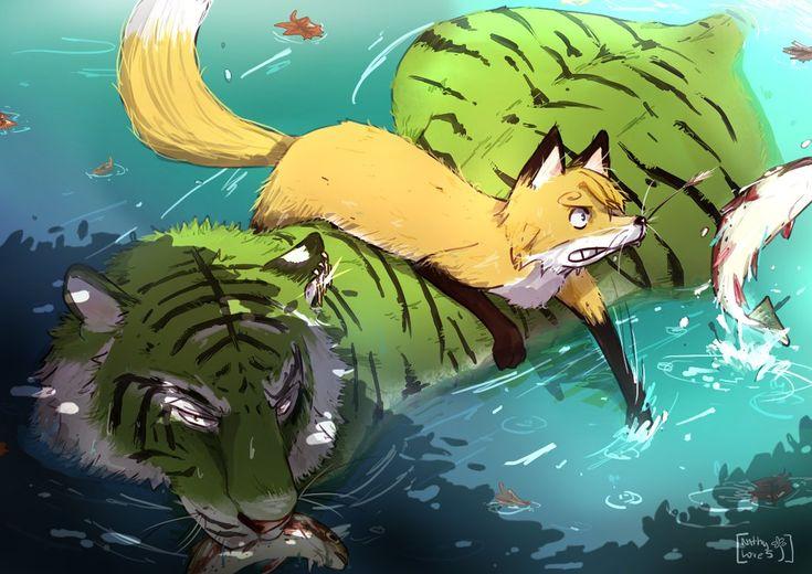 SPEEDPAINT // Zosan Dragon AU [YAOI] Empece a subir mis deberes, y ya este lo debia desde hace mucho! espero que te guste JaviZzX4 y si no te matare...<3 Si, es Zoro Drag...