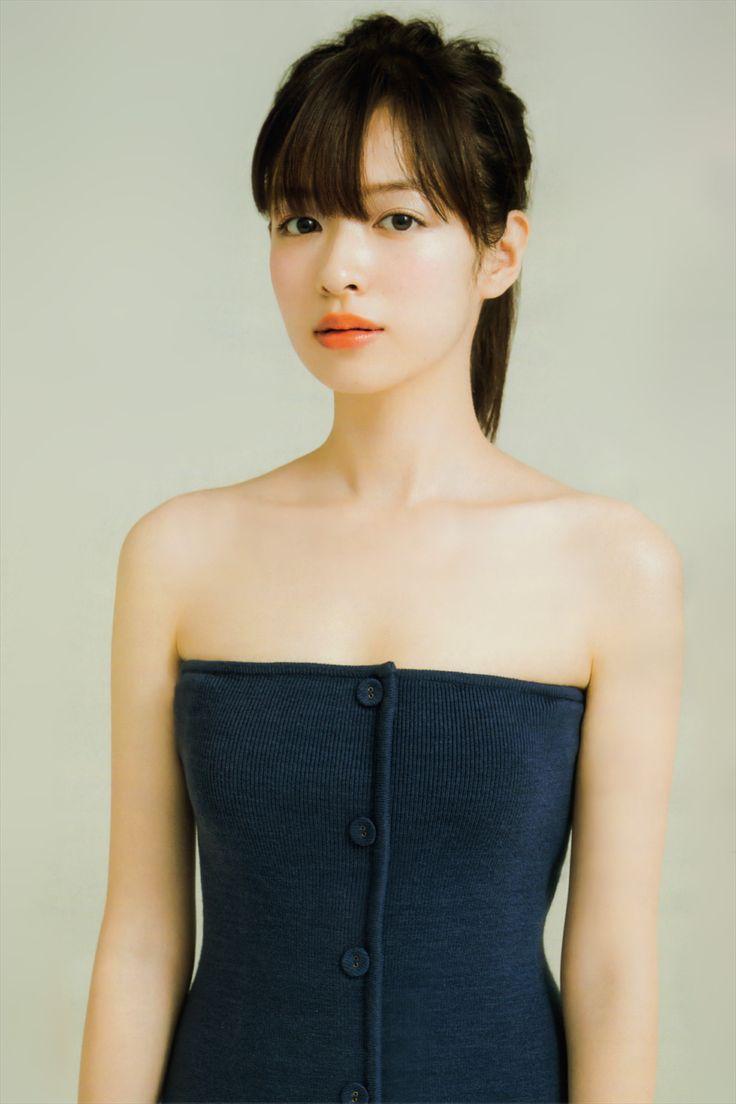 "licoricewall: ""森絵梨佳 (Erika Mori): ar - Oct 2014 / Noela """
