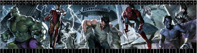 Leituras de BD/ Reading Comics: Lançamento Salvat: Colecção Oficial de Graphic Nov...