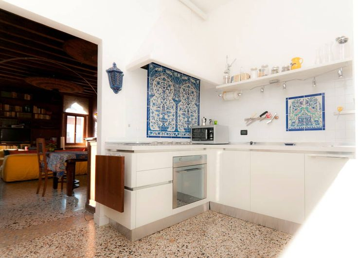 Check out this awesome listing on airbnb venice luxury