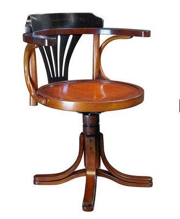 Pursers Chair - £368.00 - Hicks and Hicks