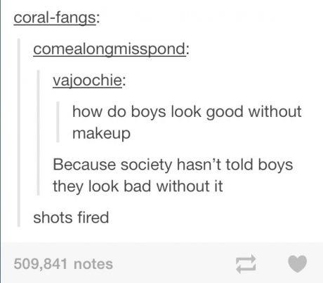 Wow. That actually makes a lot of sense.