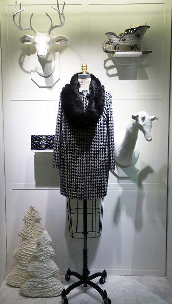 """TOMORROWLAND,Tokyo, Japan, """"White Elegance...the beginning of winter"""", pinned by Ton van der Veer"""