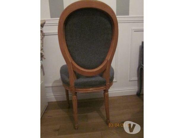 Les 18 meilleures images propos de chaise medaillon sur for Chaise medaillon enfant