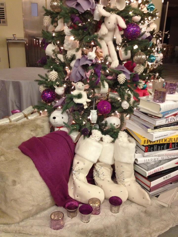 Sarah Richardson Christmas