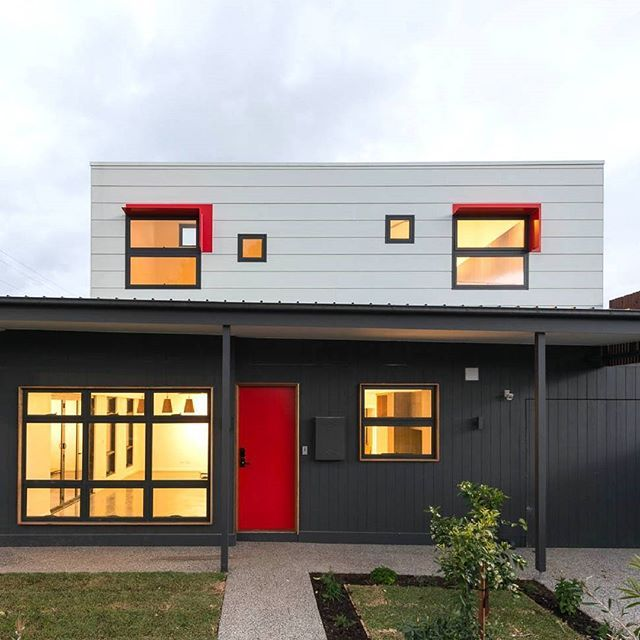 Exterior Cladding Design Ideas: 17 Best Images About Scyon Stria Wall Cladding On