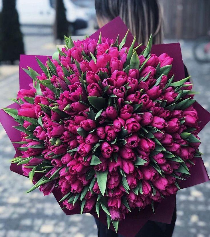 просто для красивый букет из тюльпанов фото каждый
