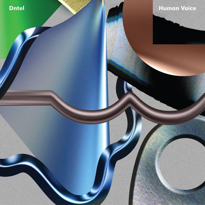 Human Voice | Dntel