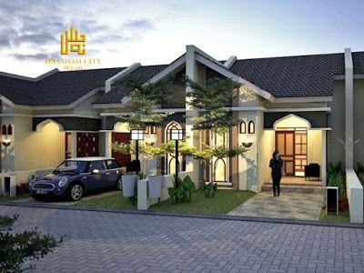 HASANAH CITY BEKASI Hasanah City Bekasi adalah kawasan properti syariah yang berlokasi di jalan Ciledug, kampung Cisaat, desa Ker...