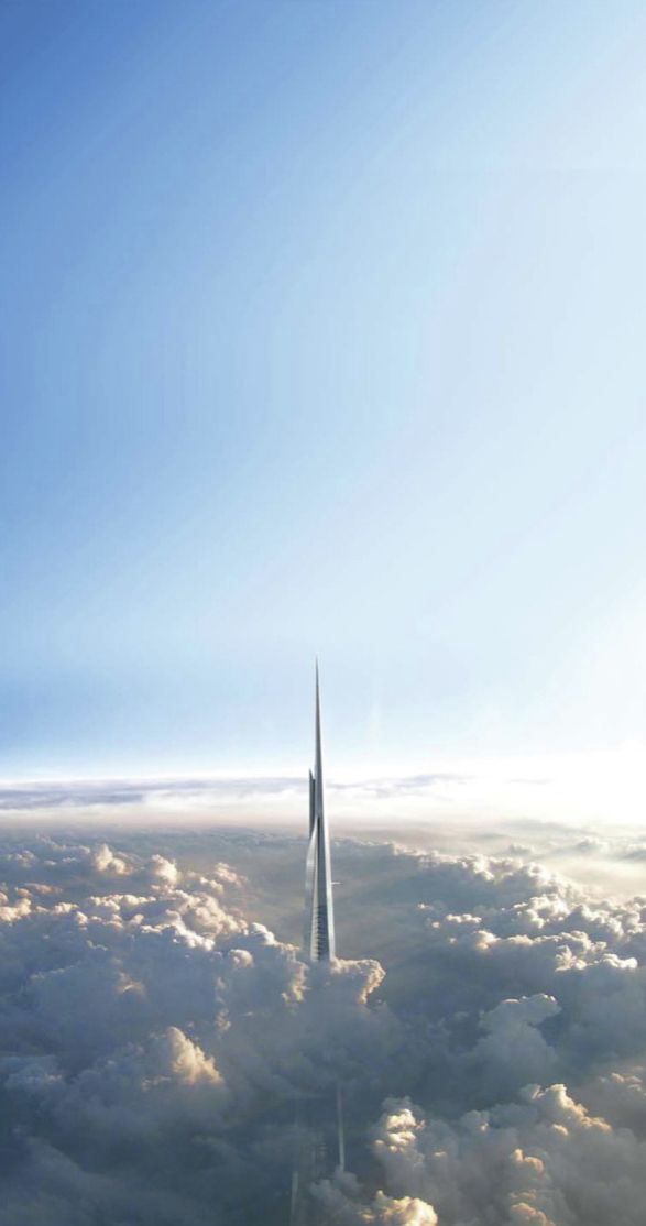 World's Tallest Skyscraper