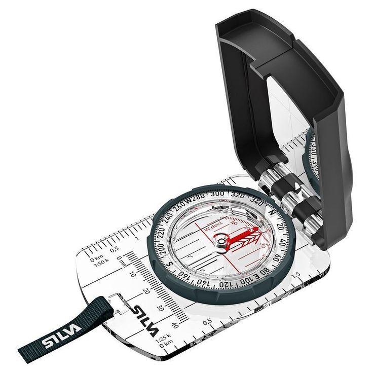 SANTE DEC Electronique Montres, GPS, Podomètres - Boussole Ranger S SILVA - GPS, boussoles