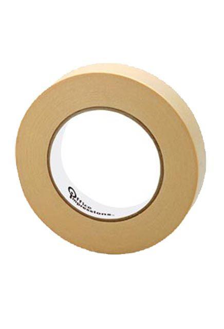 Masking tape #122: Masking tape natural