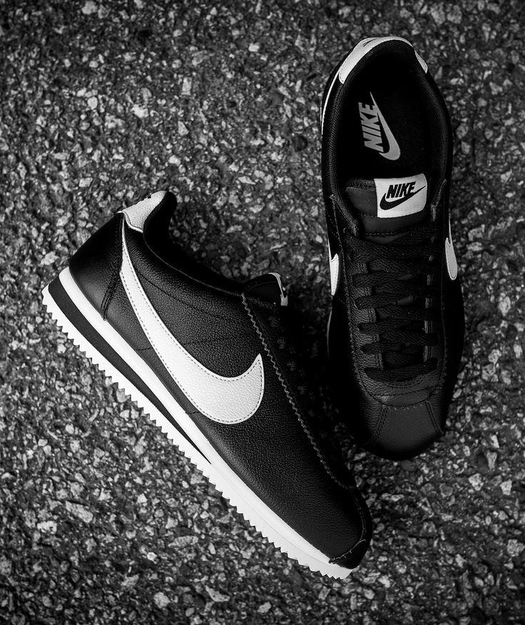 "http://SneakersCartel.com Nike Classic Cortez Leather ""Yin Yang"" Pack #sneakers #shoes #kicks #jordan #lebron #nba #nike #adidas #reebok #airjordan #sneakerhead #fashion #sneakerscartel https://www.sneakerscartel.com/nike-classic-cortez-leather-yin-yang-pack-2/"