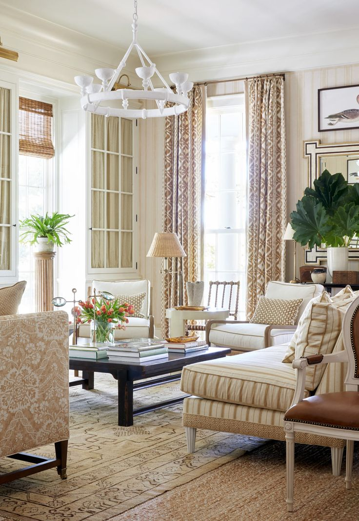 568 best Traditional living room images on Pinterest Living